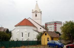 Šamorin Nad Wielkim i Małym Dunajem