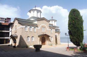 Kališta Kilka z 365. cerkwi nad brzegiem