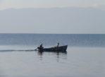 Jezioro Ochrydzkie. Sztuczne perły i perły architektury