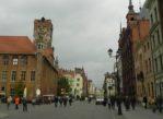 Toruń. Jesienny spacer z piernikiem w ręce