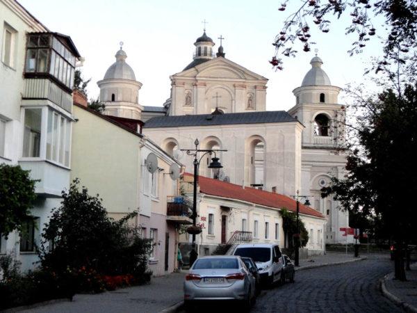 Łuck. Jak odkrywałem stolicę Wołynia
