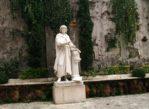 Rzym. Polscy artyści w Wiecznym Mieście
