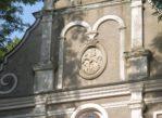 Gołuchów. Do mauzoleum księżnej Izabeli