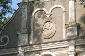 Gołuchów Do mauzoleum księżnej Izabeli