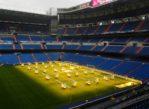 Madryt. Koszulka Ronaldo, korki Maradony
