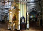 Łuck. Liczne świątynie wielu religii