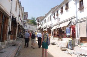 Gjirokastra Srebrne miasto na liście UNESCO
