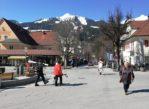 Bad Gastein. Narty w oparach gorących źródeł