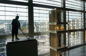 Lucerna Elegancka prostota nowoczesności