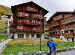"""Saas-Fee. """"Last Christmas"""" w alpejskiej wiosce"""