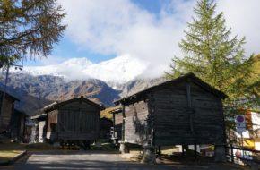 """Saas-Fee """"Last Christmas"""" w alpejskiej wiosce"""