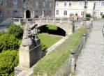 Nowe Miasto nad Metują. Dwie trasy zwiedzania w zamku
