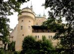 Bojnice. Tajemnice bajecznego zamku