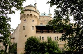 Bojnice Tajemnice bajecznego zamku