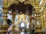 Kijów. Złote kopuły soboru św. Mikołaja