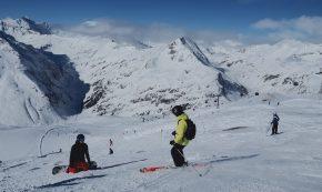 Na narty i snowboard
