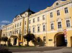 Nitra. Najstarszy gród na Słowacji