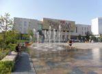 Tirana. Moje wrażenia ze spaceru po mieście