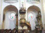 Trutnov. Dziesięć ołtarzy miejscowej fary