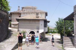 Gjirokastra Muzeum etnograficzne i prawda o nim