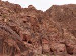 Wadi Rum. Na najwyższy szczyt Jordanii
