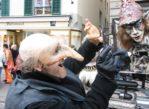 Lucerna. Potwory przeganiają zimę