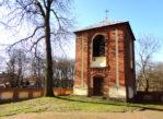 Okrzeja. Kościół, cmentarz i kopiec Sienkiewicza