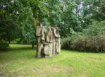 Kalisz. Park Miejski, najstarszy w Polsce