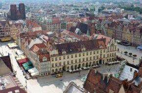 Wrocław Kilka nieoczywistych faktów o mieście