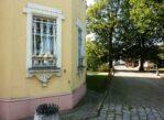 Koźmin Wielkopolski. Wczoraj i dziś pałacu Lipowiec