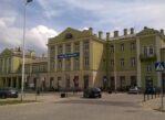 Skarżysko-Kamienna. Dworzec kolejowy będzie jak nowy