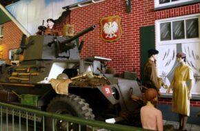 Grootegast Muzeum Zwycięstwa 1940-1945