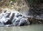 Alcantara. Zajrzeć do gardzieli bazaltowego kanionu