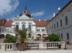 Gödöllő. Największy pałac na Węgrzech