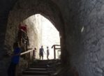 Niedzica. Zamek i jego legenda o skarbie Inków