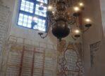 Tykocin. Wspomnienia potopu i Wielka Synagoga