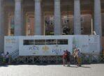 Watykan. Papieskie państwo, całe na liście UNESCO
