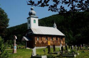 Zbyny Pierwsza cerkiew po upadku Sojuza