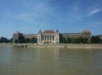 Budapeszt. Krótki rejs po Dunaju