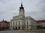 Kalisz. Miasto odbudowane z gruzów