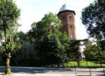 Koźmin Wielkopolski. Zamek królewski, bo gościł króla