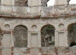 Ujazd. Krzyżtopór, ruiny rozległe i ogromne