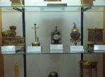 Wiedeń. Ankeruhr i zegary zebrane w muzeum