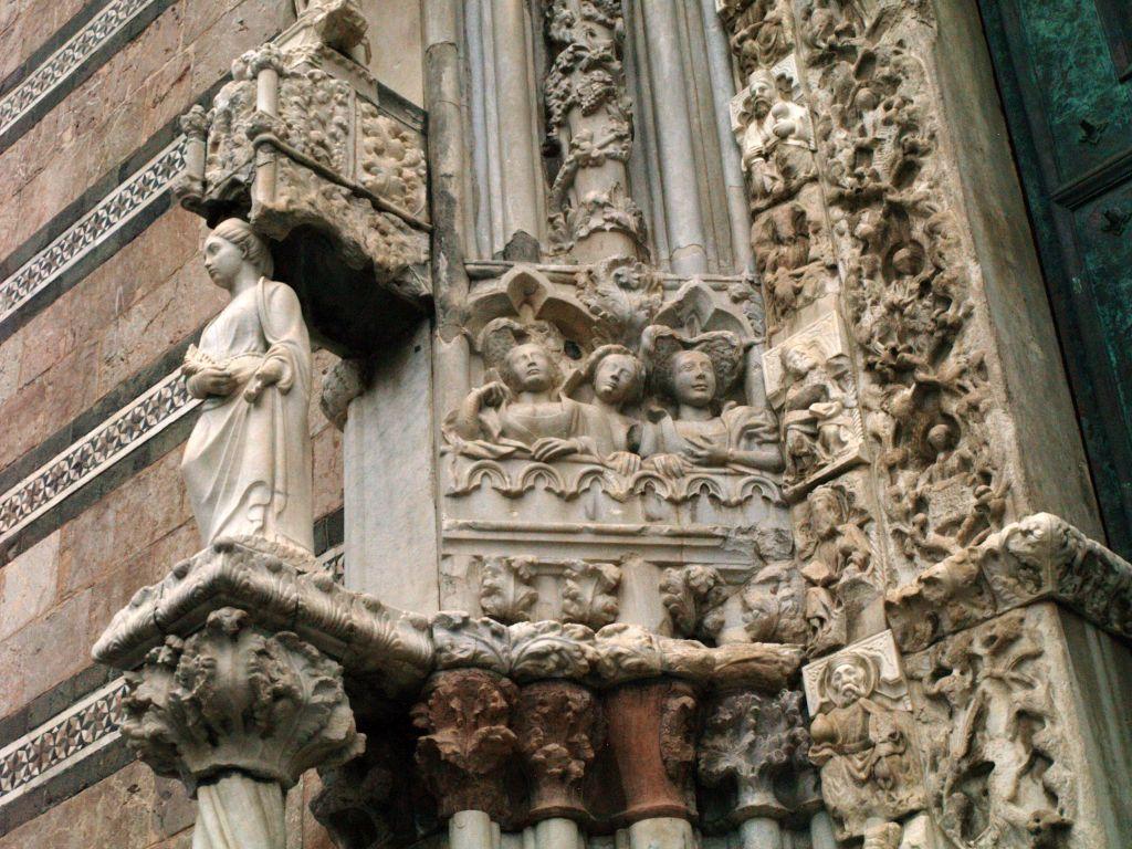 Mesyna. Romańska katedra powstała z gruzów