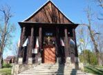 Czarna. Dawniej cerkiew, dziś kościół parafialny
