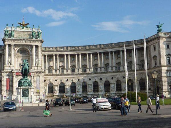 Wiedeń. Austro-węgierskie pamiątki w mieście