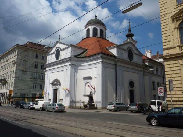 Wiedeń. Sobieski nie ma ciągle pomnika