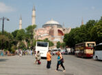 Stambuł. Hagia Sophia znów meczetem