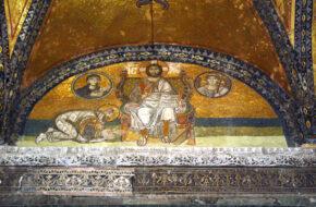 Stambuł Hagia Sophia znów meczetem
