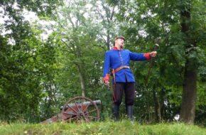 Świnoujście Fort Gerharda zwiedzisz jako rekrut